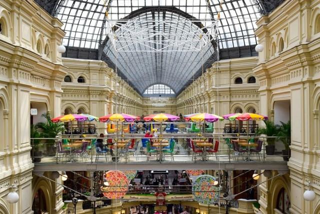 Москва и Петербург оказались в конце мирового рейтинга дорожающего жилья