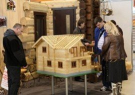 Ипотека на деревянные дома не стала востребованной
