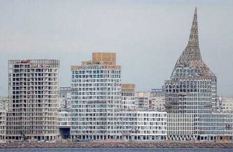 Эксперты обсуждают возможность строительства 120 млн кв. метров жилья в год