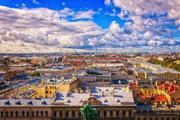Самые тихие и шумные города России