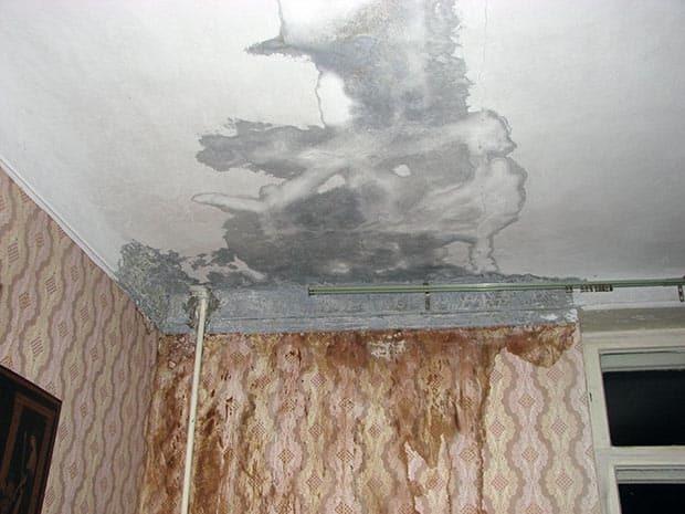 Кто должен ремонтировать крышу над моей квартирой?