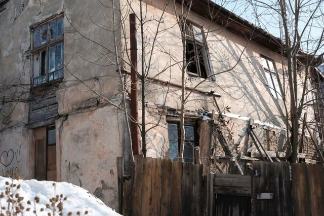 Минстрой ограничит способы использования земель под аварийными домами