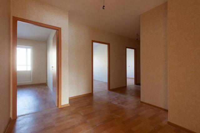 Минстрой хочет сделать отделку квартир обязательной