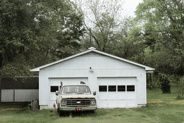 Может ли инвалид поставить гараж?