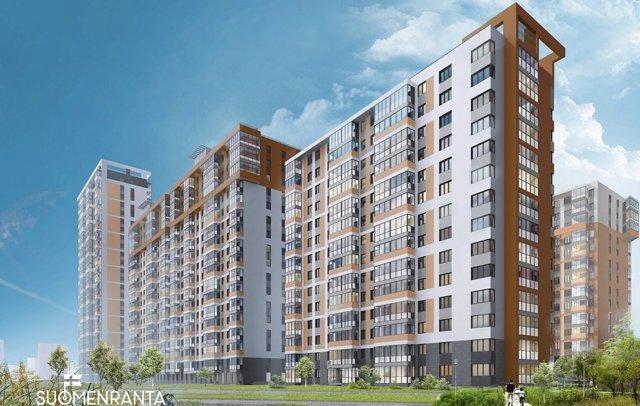 ЮИТ построит новый жилой комплекс в Екатеринбурге