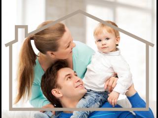 Программа «Жилье для российской семьи» выполнена на 3,3%