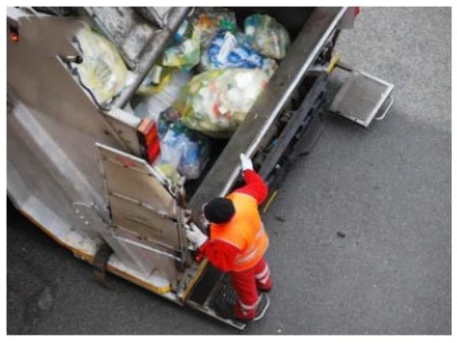 Что делать, если не вывозят мусор?