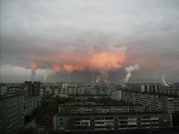 Самые чистые города России: рейтинг 150 городов