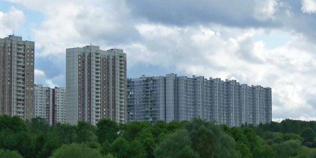 Аренда квартиры в Москве летом стоит дешевле, чем обычно