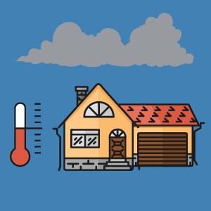 Предложение: отказаться от счетчиков тепла в квартирах