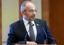В конце июня депутаты примут пакет поправок к 214-ФЗ