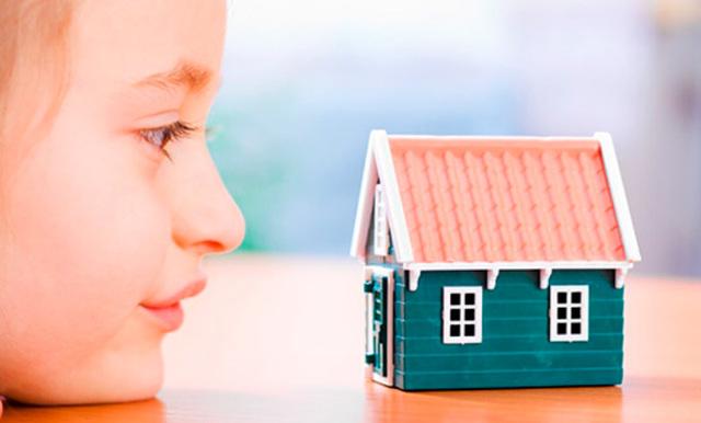 На сколько 450 000 многодетным сократят ипотеку?