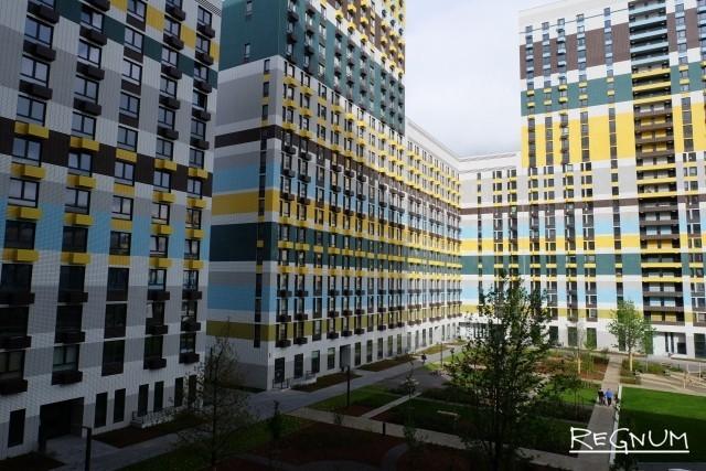 В России могут появиться вклады на ипотеку