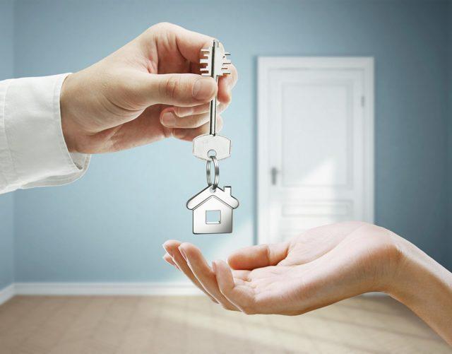 Полученная по переселению квартира – совместное имущество?