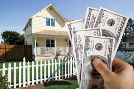 Подарили часть дома. Какие налоги я буду платить при продаже?