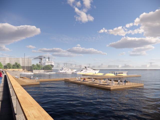 Власти Петербурга отдадут несколько зданий под креативные пространства