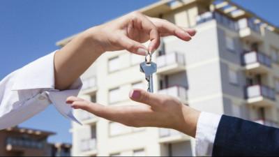 Субсидировать ипотеку для семей с 2 детьми будут только на первичке