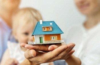 Материнским капиталом теперь можно оплатить проценты по ипотеке