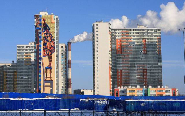 Новостройки в России дорожают