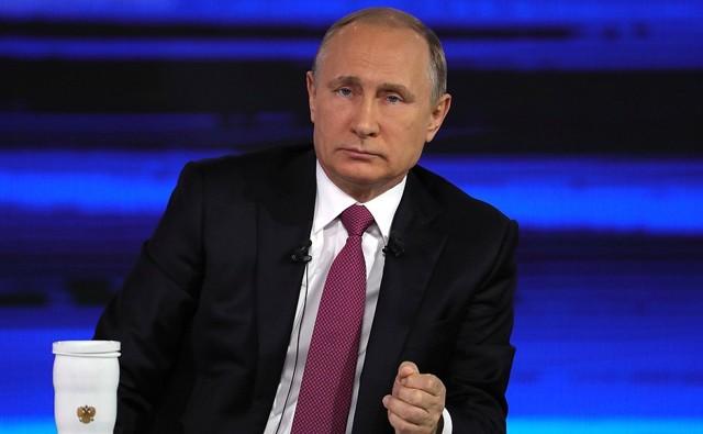 Путин: бесплатные гектары нужно выдавать по всей России