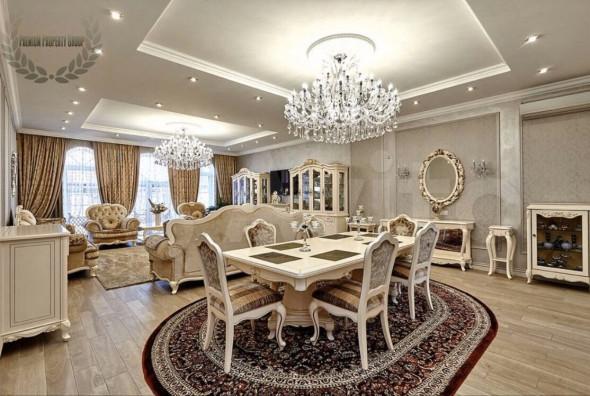 Дома в Краснодаре выкрасят в едином стиле по примеру Сочи