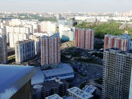 В 2021 году в Подмосковье самыми популярными были квартиры по 60-70 кв. метров